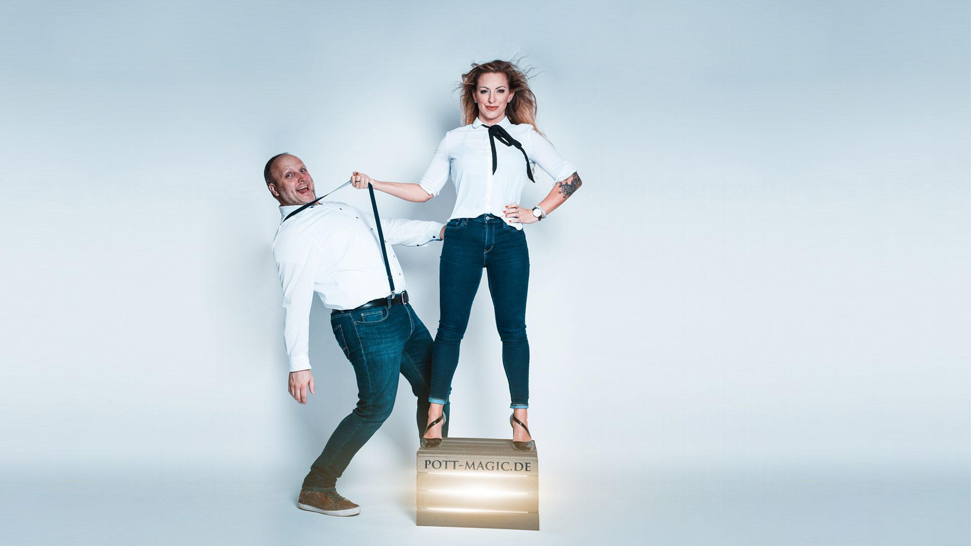 AMILA & STEPHAN